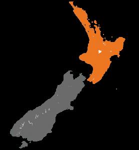 Bay of Plenty Nieuw Zeeland