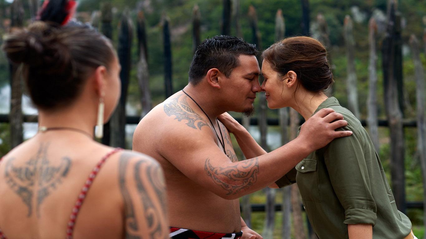 Maori cultuur Rotorua