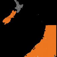 Westcoast Nieuw Zeeland