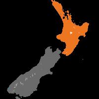 Auckland Nieuw Zeeland
