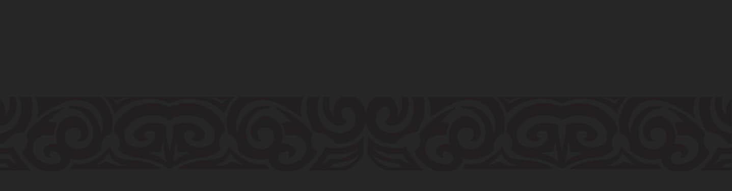 Maori banner