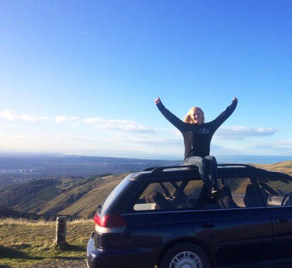 Auto's huren Nieuw Zeeland