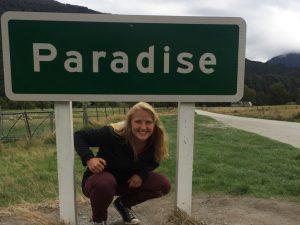 Paradise Nieuw Zeeland