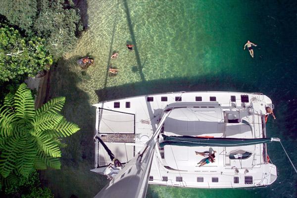 Abel Tasman Cruise