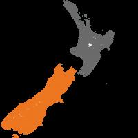 Akaroa Nieuw Zeeland
